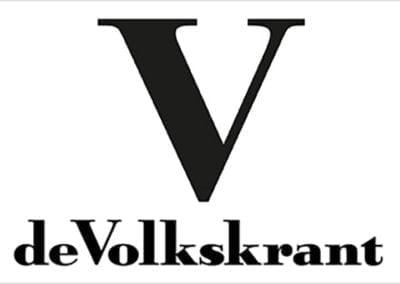 De Volkskrant Magazine 2015