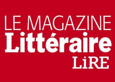 Lire Magazine Littéraire 1997