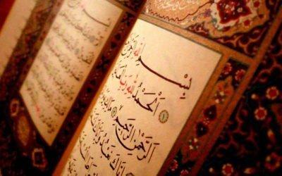 Prologue (El Fatiha)