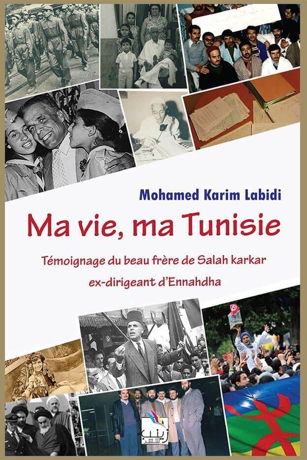 Ma vie, ma Tunisie