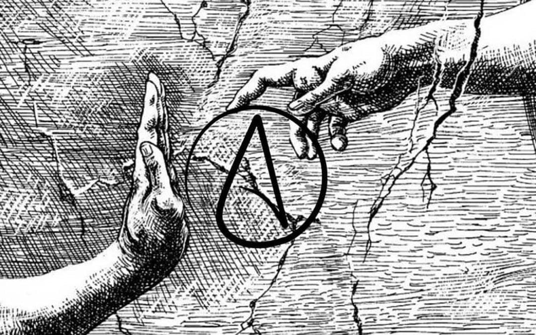 Pourquoi je suis athée?