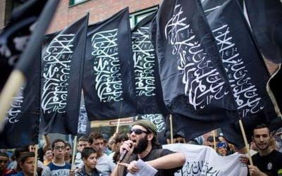 Terrorisme! qui sont les responsables ?