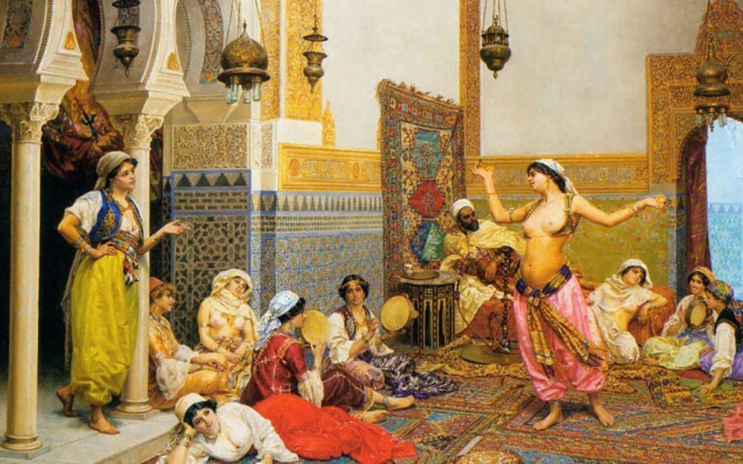 La fornication et le viol dans l'Islam