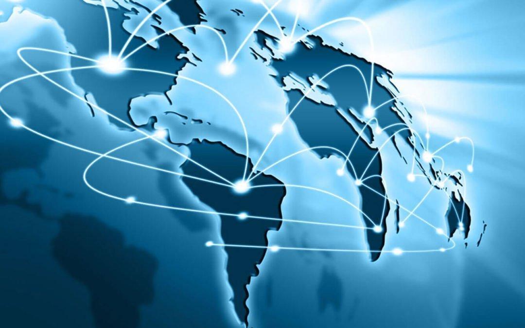 Internet fenêtre sur le monde