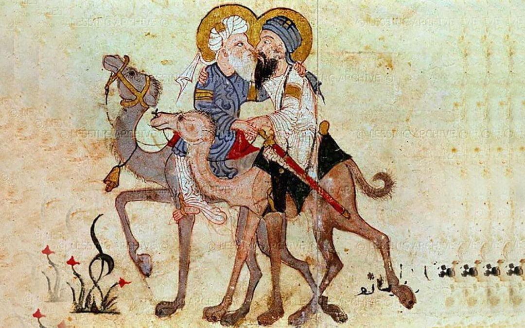 L'homosexualité dans l'islam