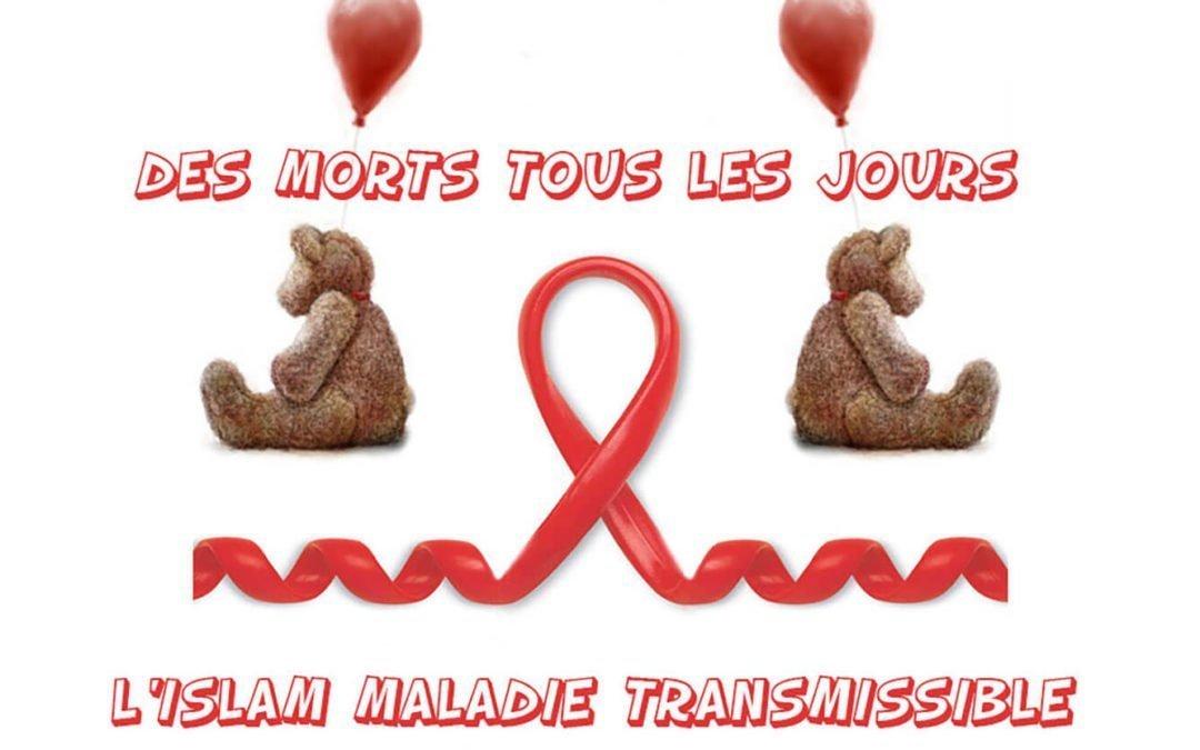 L'islam maladie transmissible !