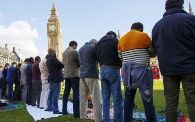 Dix mesures pour limiter l'islamisation de l'Europe