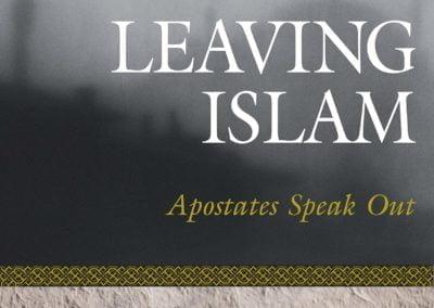 Leaving Islam Ibn Warraq 2003