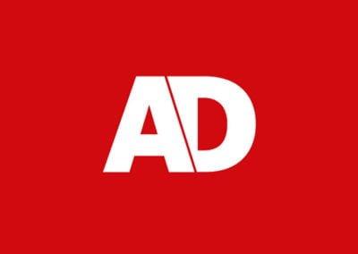 Algemeen Dagblad 2015
