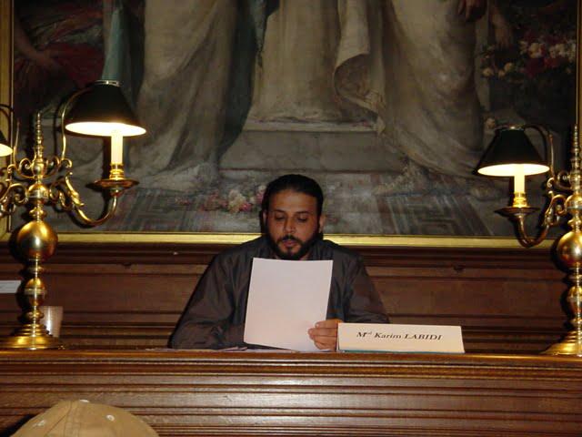 Mohamed Karim Labidi