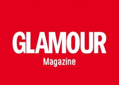 Glamour Magazine 2000