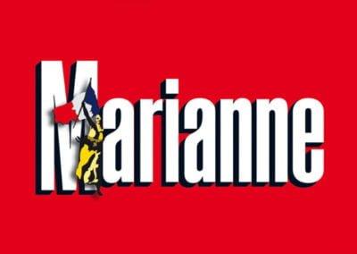 Magazine Marianne 2006
