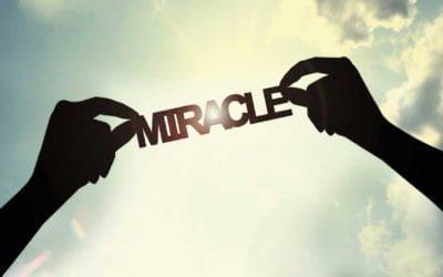 Miracle ! Mon œil !